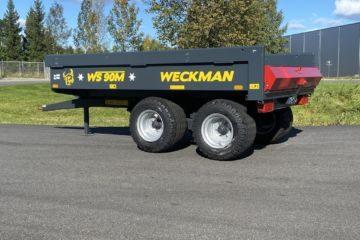 Lettdumper WS-M Weckman