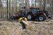 Tømmerhenger 124H | HD Kesla