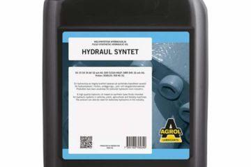 Hydraulikkolje Agrol