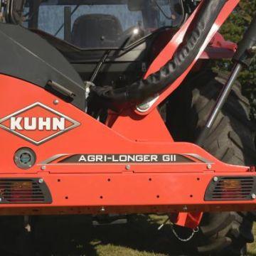 Kantklipper Agri-longer Kuhn